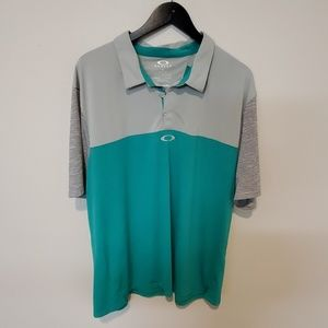 Oakley Golf Polo